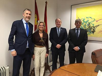 Reunión Castilla y León 2 min